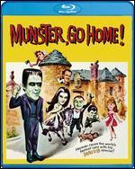 Munster, Go Home! [Blu-Ray]