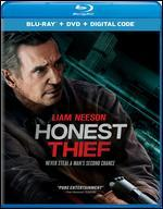 Honest Thief [Blu-Ray]