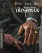 The Irishman (the Criterion Collection) [Blu-Ray]