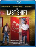 The Last Shift [Blu-Ray]