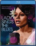 Lady Sings the Blues [Blu-Ray]