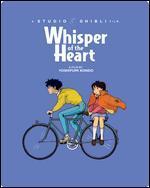Whisper of the Heart [Blu-Ray]