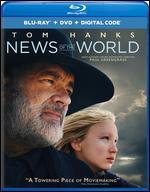 News of the World Blu-Ray + Dvd + Digital-Bd Combo Pack