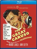 Great Caruso, the [Blu-Ray]