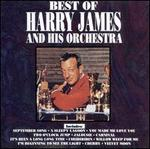 Best of Harry James and His Orchestra
