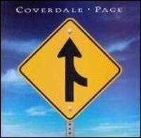 Coverdale & Page - Coverdale/Page