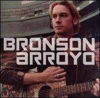 Covering the Bases - Bronson Arroyo