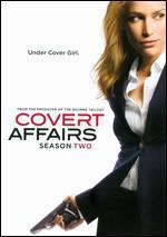 Covert Affairs: Season Two [4 Discs]