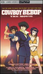 Cowboy Bebop: The Movie [UMD] - Shinichiro Watanabe