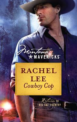 Cowboy Cop - Lee, Rachel