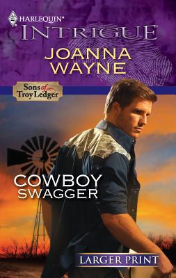 Cowboy Swagger - Wayne, Joanna
