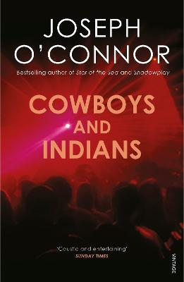 Cowboys and Indians - O'Connor, Joseph