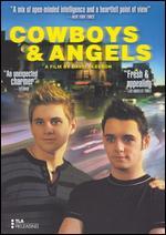Cowboys & Angels - David Gleeson