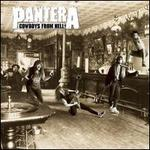 Cowboys from Hell [Bonus Disc] - Pantera