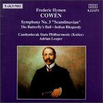 Cowen: Symphony No. 3
