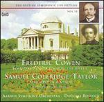 Cowen: Symphony No. 6 in E major 'The idyllic'; Coleridge-Taylor: Symphony in A minor