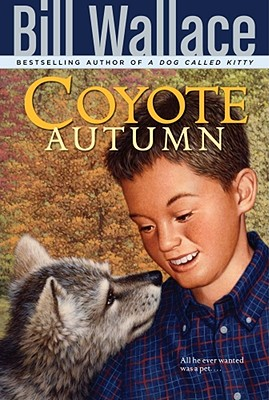 Coyote Autumn - Wallace, Bill