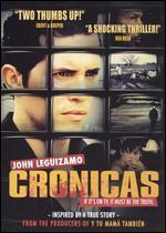 Cr�nicas