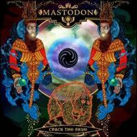 Crack the Skye [CD/DVD] - Mastodon
