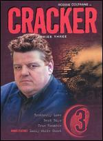 Cracker: Series 3 - Lucky White Ghost [3 Discs]