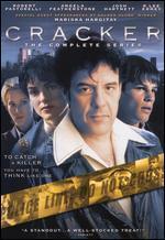 Cracker: The Complete Series [4 Discs]