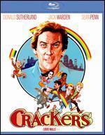 Crackers [Blu-ray]