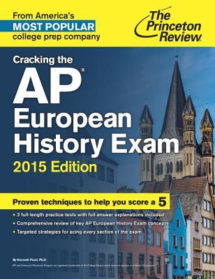 Cracking the AP European History Exam - Pearl, Kenneth