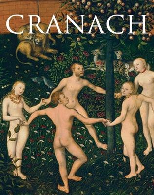 Cranach - Brinkmann, Bodo (Text by)