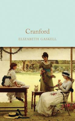 Cranford - Gaskell, Elizabeth, and Billington, Josie (Introduction by)
