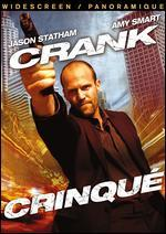 Crank [French/English]