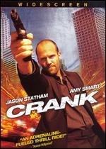 Crank [WS] - Brian Taylor; Mark Neveldine