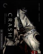 Crash [Criterion Collection] [Blu-ray] - David Cronenberg