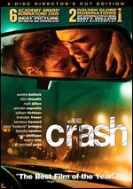 Crash [Special Edition Director's Cut] [2 Discs] - Paul Haggis