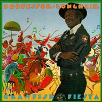 Crawfish Fiesta - Professor Longhair