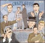 Crazy Guys: Gems of American Comedy
