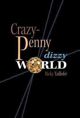 Crazy-Penny - Taillefer, Ricky