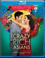 Crazy Rich Asians [Blu-ray] - Jon M. Chu