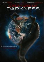 Creature of Darkness - Mark Stouffer