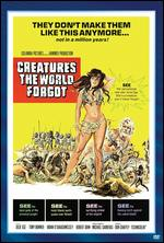 Creatures the World Forgot - Don Chaffey