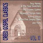 Creed Gospel Classics, Vol. 10