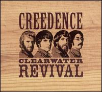 Creedence Clearwater Revival [Box Set] - Creedence Clearwater Revival