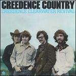 Creedence Country [Bonus Tracks]