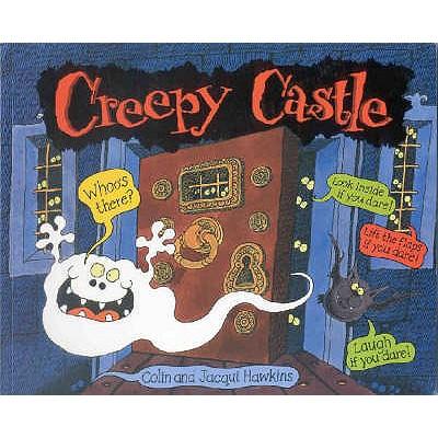 Creepy Castle - Hawkins, Colin, and Hawkins, Jacqui