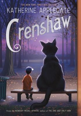 Crenshaw - Applegate, Katherine