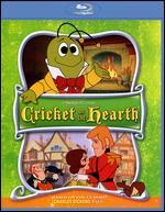 Cricket on the Hearth [Blu-ray]
