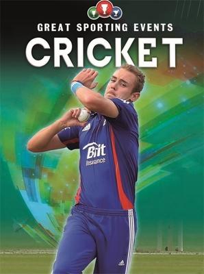 Cricket - Gifford, Clive