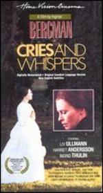 Cries and Whispers