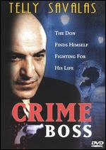 Crime Boss - Alberto De Martino