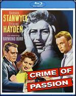 Crime of Passion [Blu-ray]