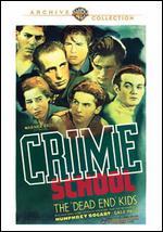 Crime School - Lewis Seiler